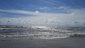 costa Foto de archivo