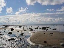 Costa Imagenes de archivo