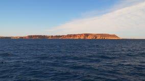 Costa abandonada da peninsula do Sinai filme