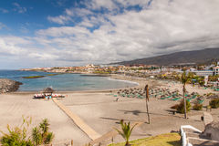 Costa Adeje Royalty Free Stock Images