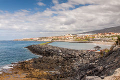 Costa Adeje Stock Photography