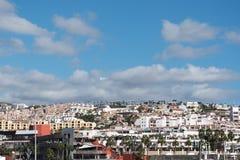 Costa Adeje, Teneriffa, Spanien Stockfoto