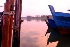 Costa afuera Fotos de archivo libres de regalías
