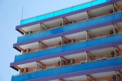 Costa Blanca Stock Images