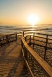 Costa Blanca beach Royalty Free Stock Photos