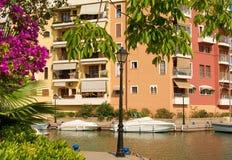 Costa Blanca Royalty Free Stock Photo