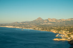 Costa Blanca Stock Photos