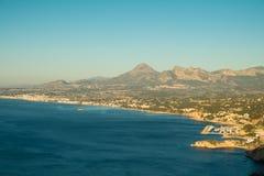 Costa Blanca Stock Photos