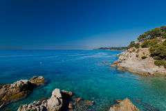 Costa brava Stock Photography