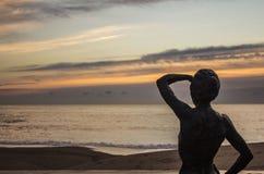 Costa Brava arkivfoto