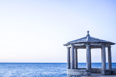 Costa Brava arkivfoton