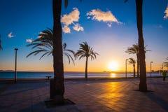 Costa Brava, Catalonia, Espanha Imagens de Stock