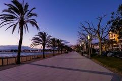 Costa Brava, Catalonia, Espanha Fotos de Stock