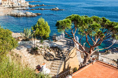 Costa Brava Royalty Free Stock Photos