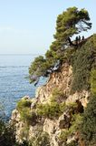 Costa Brava Stock Image