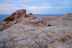 Costa Brava Rocks 04 Royalty Free Stock Images