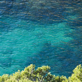 Costa Brava sea Stock Images