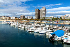 Costa Brava(Spain) Stock Photography