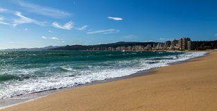 Costa Brava(Spain) Royalty Free Stock Image