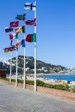 Costa Brava, Spain Stock Image