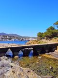 Costa Brava, Spain Royalty Free Stock Photo