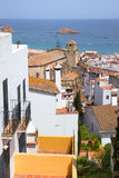 Costa Brava Spain Royalty Free Stock Photography