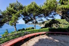 Costa Brava, Spain Royalty Free Stock Photo
