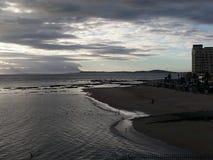Costa Cape Town Fotos de Stock