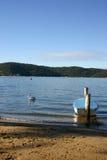 Costa central Austrália fotografia de stock royalty free