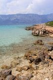Costa Cleopatra Island Imagem de Stock