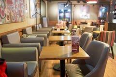Costa Coffee immagini stock