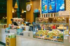 Costa Coffee fotos de stock royalty free