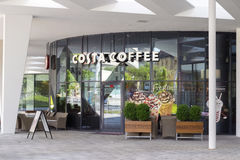 Costa Coffee Stock Images
