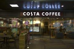 COSTA COFFEE Stock Image