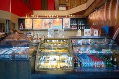 Costa Coffee Royalty Free Stock Photos