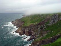 Costa costa Imagenes de archivo