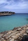 Costa costa Foto de archivo libre de regalías