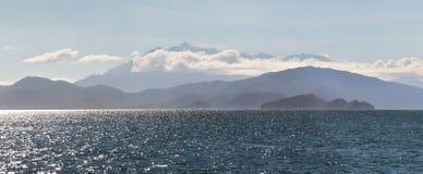 Costa costa de Australia Imagenes de archivo