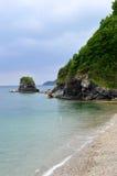 Costa costa de Charlestown imagenes de archivo