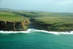 Costa costa del cabo de Eatern fotografía de archivo libre de regalías