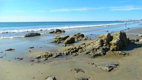 Costa costa del NH Imagen de archivo libre de regalías