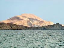 Costa Crimea del este Fotografía de archivo