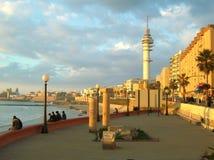 Costa de Cádiz Fotos de archivo