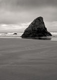 A costa de Califórnia. imagens de stock royalty free