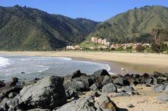 Costa DE Chili stock afbeeldingen