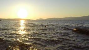 Costa de Croatia filme