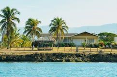 A costa de Jamaica Imagem de Stock