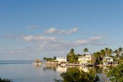 Costa de Key West Fotografía de archivo libre de regalías