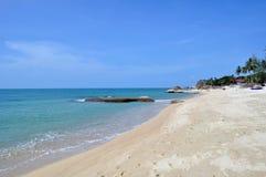 Costa de Koh Samui Imagenes de archivo