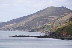Costa de la cañada, Irlanda Imagenes de archivo
